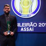 """Gabigol diz que tem vontade de jogar no Flamengo: """"Não sei quando"""""""