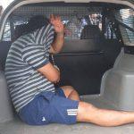 Fabricante e distribuidor de armas é preso no DF pela Polícia Militar