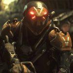 EA divulga teaser do novo trailer de Anthem para o The Game Awards