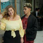 Malhação: Leandro e Bárbara promovem festa com a presença de cantor famoso