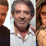 Eduardo Costa faz declarações sobre João de Deus e apoia causa das atrizes da Globo