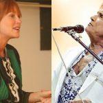 """Roberto Carlos fez show privado só para Marina Ruy Barbosa e atriz desabafa: """"Fiquei pasma"""""""