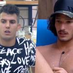 Fazenda: Felipe Sertanejo e João Zoli estão na roça; quem deve ficar?