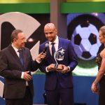 Troféu Mesa Redonda: Felipe Melo é eleito melhor volante do Brasileirão