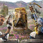 Capa vaza e revela Far Cry: New Dawn, com mulheres no comando