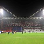 Em jogo maluco, Genoa cai para time da 3ª divisão na Copa da Itália