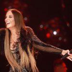 Em gravação de DVD, Ivete Sangalo faz exigência e é aclamada pelo público
