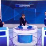 Silvio Santos surpreende e coloca concorrentes da Record e SBT frente a frente em seu programa