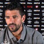 Lucho González destaca ano de sucesso pelo Atlético-PR