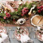 Mesa de Natal: 96 ideias encantadoras para você arrasar na decoração