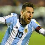 Jornal afirma que Messi deve disputar a Copa América de 2019 no Brasil