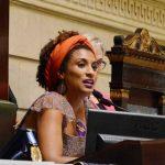 'Milícia matou Marielle pela ocupação de terras', diz general