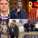 Confira os principais acontecimentos que marcaram a televisão brasileira em 2018