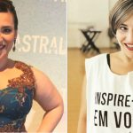 Atriz da Globo perde 46kg, surge irreconhecível e resultado impressiona