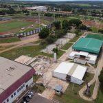 Atletas do DF sofrem com a falta de manutenção dos centros olímpicos