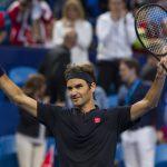 Federer e Bencic vencem Zverev e Kerber e Suíça é bicampeã da Hopman Cup