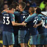Tottenham goleia time da 4ª divisão e avança na Copa da Inglaterra