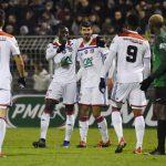 Lyon vence time da quinta divisão e avança na Copa da França