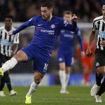 Chelsea pede R$ 475 milhões paga negociar Hazard com o Real Madrid