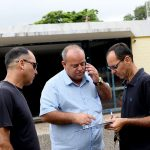 Sob o comando de Adalberto Ferreira, ADM do Bandeirante convida comunidade para o 'Abrace sua praça'
