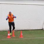 Goleiro Agenor já treina com o elenco do Fluminense