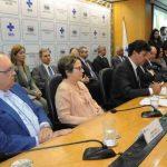 Ibaneis busca R$ 300 milhões com governo federal para gastos na saúde