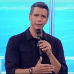 Apoiador de Bolsonaro, Marcio Garcia veste rosa e detona ministra