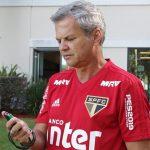 Carlinhos Neves avalia pré-temporada do São Paulo nos EUA