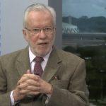 Alexandre Garcia recusa convite de Bolsonaro para ser porta-voz e revela motivo