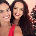 Após terminar com Letícia Lima, Ana Carolina estaria tentando se reaproximar da ex