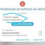 Asus libera Android 9 para Zenfone 5Z