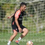 Athletico confirma Marquinho como reforço para equipe do Estadual
