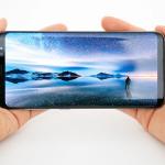 Magazine Luiza vende Galaxy S8+ por 10x de R$199