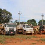 Engenho das Lajes recebe obras de infraestrutura