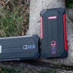 Ulefone Armor 6: Teste de bateria impressiona