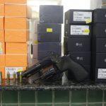 Polícia Militar prende quadrilha responsável por roubo de celulares em loja no Recanto das Emas