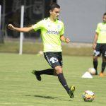 Punido, Atlético Nacional só vende zagueiro ao Santos pela multa