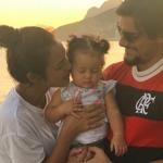 Yanna Lavigne choca ao revelar que pretende ter quatro filhos com Bruno Gissoni