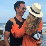Grávida de três meses, Ticiane Pinheiro reclama que não tem mais roupa para vestir