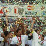 Conmebol vende mais de 100 mil ingressos para a Copa América em 24h