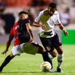 Melhores momentos da vitória do Corinthians sobre o Capital-TO pela Copinha