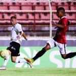 Corinthians x Ricanato pela Copa São Paulo: veja fotos