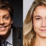 Globo bate o martelo e convoca Fernanda Gentil e Fábio Porchat no lugar do Vídeo Show