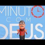 Deus Ouve Sua Oração e Vê Suas Lágrimas – Minuto com Deus Animações