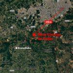 Sobe para 9 o número de mortos em Brumadinho, 300 estão desaparecidos