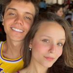 Namorado de Larissa Manoela, Leo Cidade ganha espaço e terá seu primeiro trabalho na TV