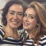 Globo quebra o protocolo, abre o jogo e revela tudo o que aconteceu entre Marina Ruy Barbosa e Lília Cabral