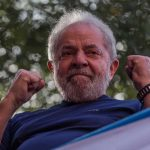 Em carta a Jean Wyllys, Lula pede 'enfrentamento' a Bolsonaro