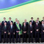 Bolsonaro lidera 1ª reunião ministerial do novo governo nesta quinta