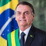 Planalto divulga foto oficial de Bolsonaro como presidente do Brasil
